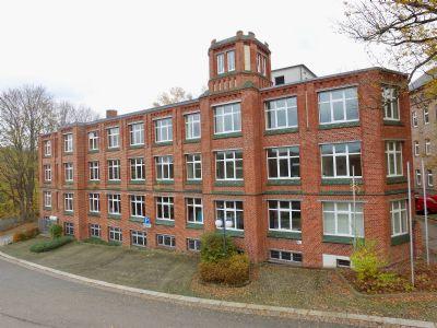Waldheim Halle, Waldheim Hallenfläche