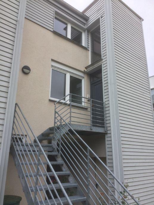 2-Raum-Wohnung am Hirschgraben
