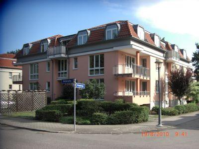 4-Raum-Wohnung im Wohngebiet Barranmühle