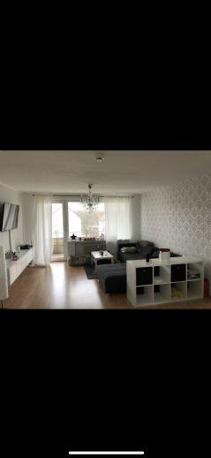 3-Zimmer-Wohnung sucht netten Mieter