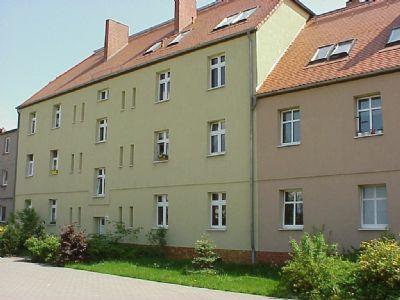 4-Zimmerwohnung im Altbau