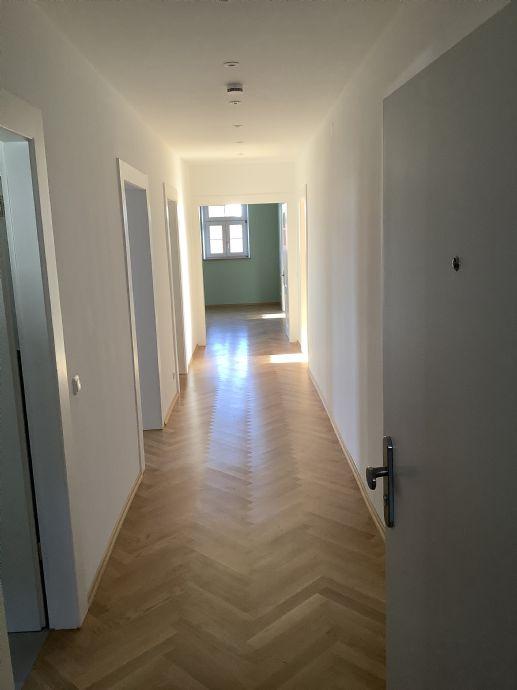 schön geschnittene 3-Zimmer-Wohnung - perfekt für die erste gemeinsame Wohnung!