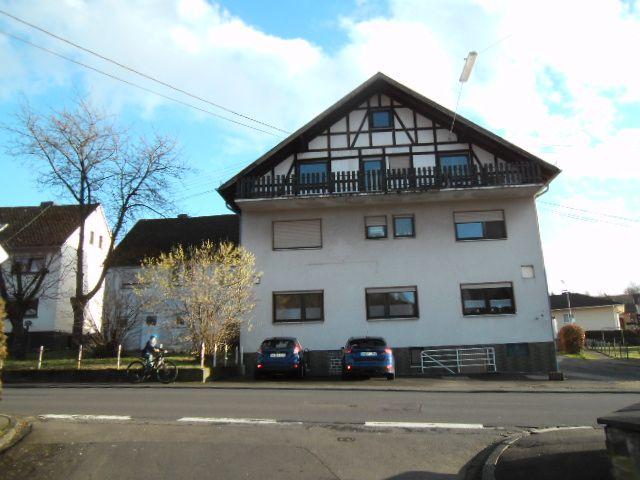 3 gepflegte Eigentumswohnungen mit Pkw-Stellplatz, Nähe Hachenburg