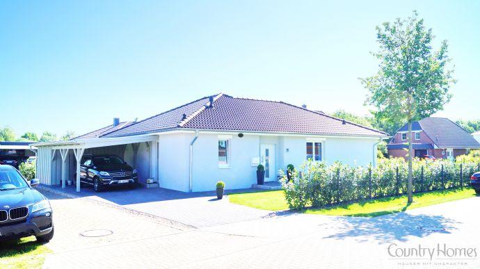 Grundstück und Bugalow KFW 55 Effizienzhaus