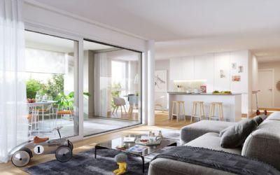 Neunkirch Wohnungen, Neunkirch Wohnung kaufen