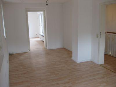 Küche Richtung Wohnzimmer
