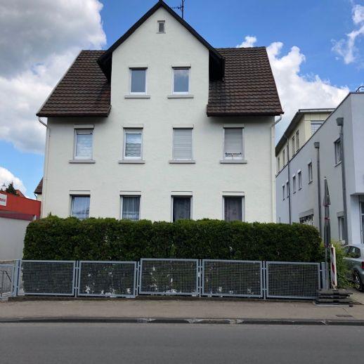 Wohnung Kaufen Göppingen Faurndau Eigentumswohnung Göppingen