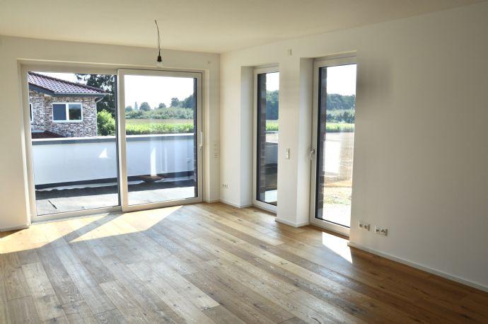 3-Zi.-Mietwohnung in Wassenberg-Birgelen