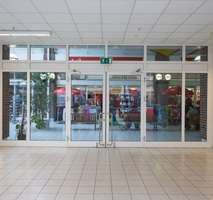 Potsdam Ladenlokale, Ladenflächen