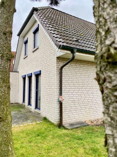 Einfamilienhaus im ruhigen Wohnviertel von Wissingen!