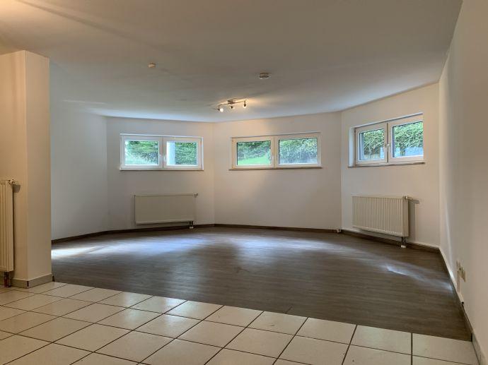 Single 1,5 -Zimmer-Wohnung, im 1. UG von Privat