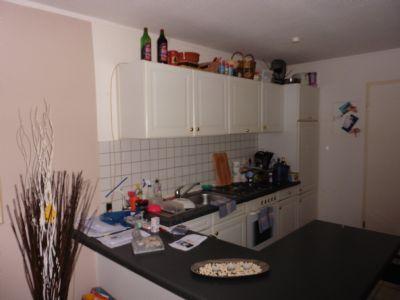 Vermietete Wohnung Holstenstr.2 mitte
