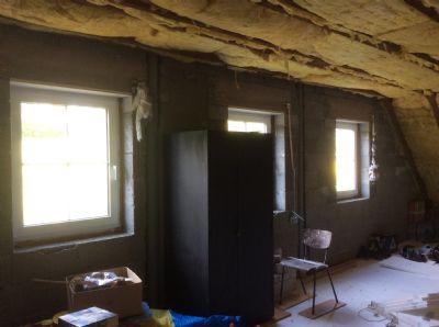 Dachgeschoss IV Ausbaureserve