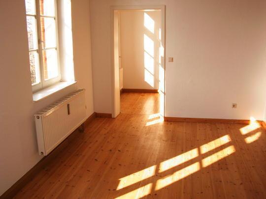 3 Zimmer Wohnung in Güstrow