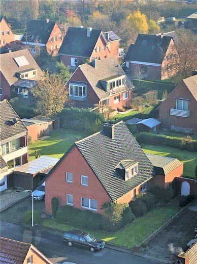 Provisionsfrei - EFH mit rd. 294 qm Wohn-/ Nutzfläche in Appelhülsen