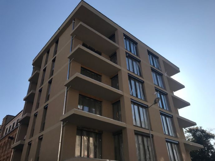 Großzügige 4-Zimmer Wohnung in Citylage // Barrierefrei // Stellplatz // KfW55 // PROVISIONSFREI // KAMIN // EINZUG 2019 MÖGLICH