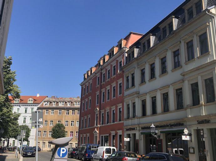 Wohnen in der inneren Neustadt-Barockviertel!
