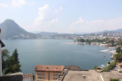 Lugano-Castagnola Wohnungen, Lugano-Castagnola Wohnung kaufen