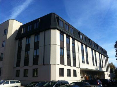 Weimar Büros, Büroräume, Büroflächen