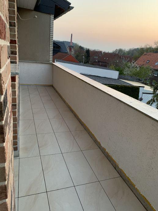 Helle 2 Zimmer Wohnung in Hückelhoven zu vermieten (Neubau)
