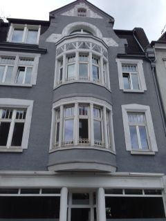 Wohnung Leverkusen