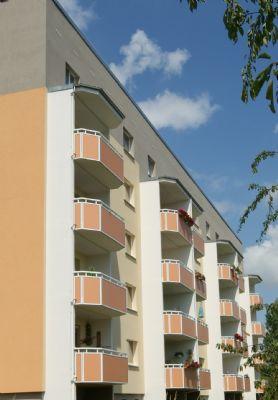 Südring 109-111 Balkone
