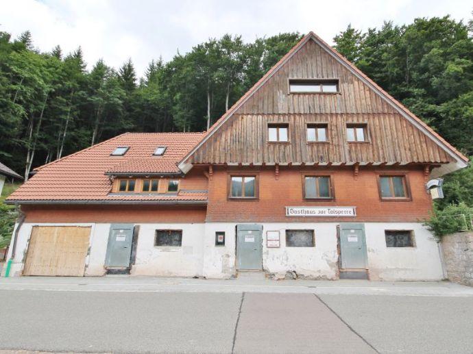 Traditionsreiches Haus benötigt neues Leben!