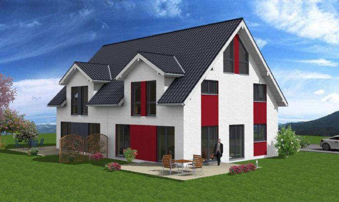 NEUES Einfamilienhaus inkl. Grundstück in Lahr....Projektiertes Haus, aktuell noch ganz nach Ihren Planungswünschen