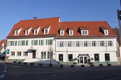 Aichtal Gastronomie, Pacht, Gaststätten