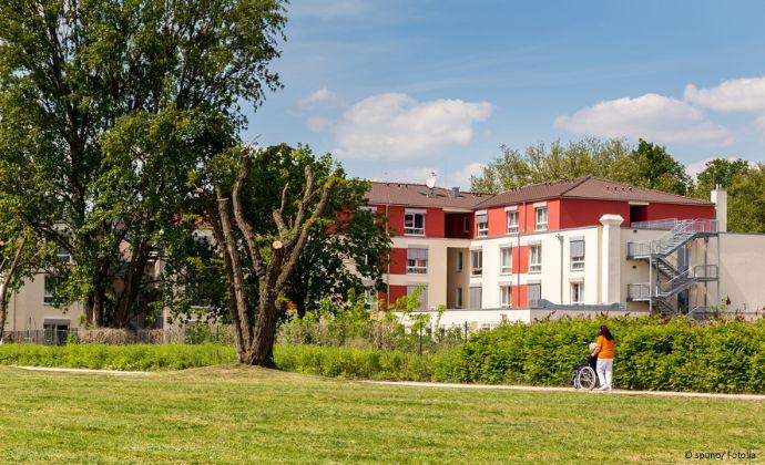 Vermietet Erdgeschosswohnung in Bielefeld Senne