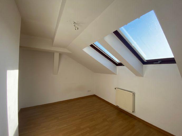 *** Einziehen und wohlfühlen - ein Traum im Dachgeschoss in Gohlis *** WE 09 - Zeit für mehr!