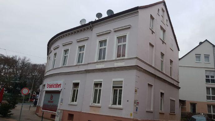 Mehrfamilienhaus mit 5 Wohneinheiten UND 2 Ladenlokalen in ISERLOHN-LETMATHE (Zentrum)