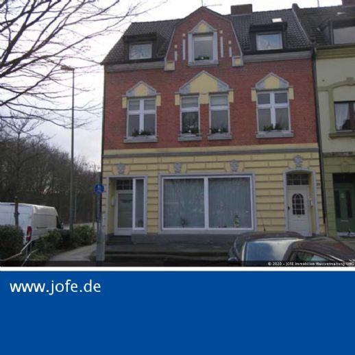 2,5-Zimmer-Dachgeschoss-Wohnung Am Buchenbusch in Duisburg-Rheinhausen, Bergheim