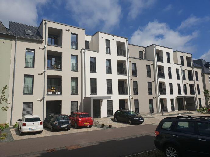 Barrierefreie Wohnung im Trierer Ostviertel