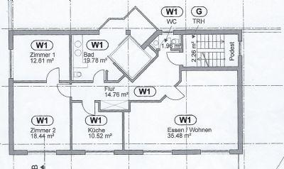 Erbach Wohnungen, Erbach Wohnung mieten
