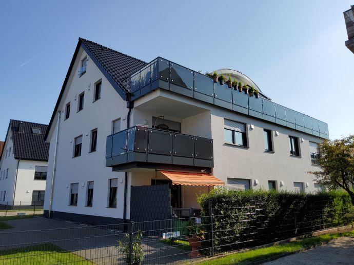 Wohnung in Wiedenbrück