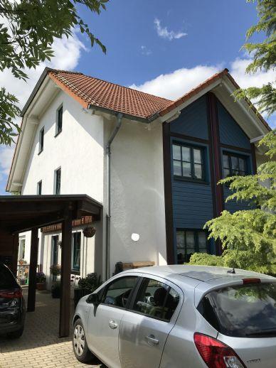 Tolle Kapitalanlage - vermietete Doppelhaushälfte in Halle (Saale) - Dautzsch