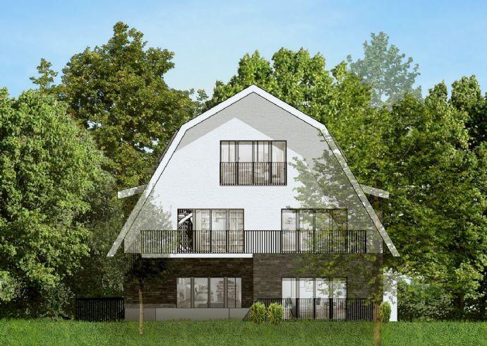 Exklusiver Wohn(t)raum 4 Besondere Maisonette-Eigentumswohnungen in zentraler Alstertallage