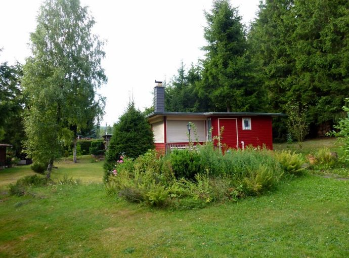 FEIN WOHNEN - Ferienhaus - Oase der Ruhe in Tambach-Dietharz