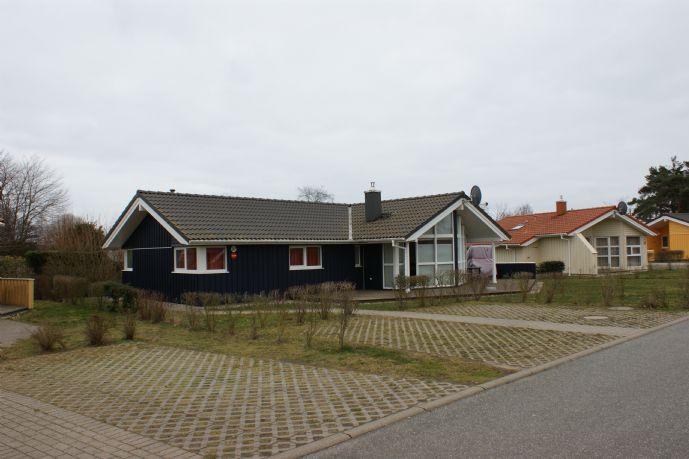 Luxus Ferienhaus in Grömitz-Lensterstrand