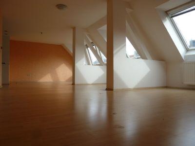 Atelierartige Wohnung im DG  - hell und ruhig, 84 qm in DO-Nord