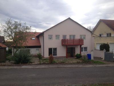 Rödelsee Wohnungen, Rödelsee Wohnung mieten