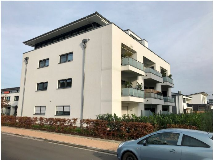 Hochwertig ausgestattete ruhige 61m² EG-Wohnung in Altwarmbüchen
