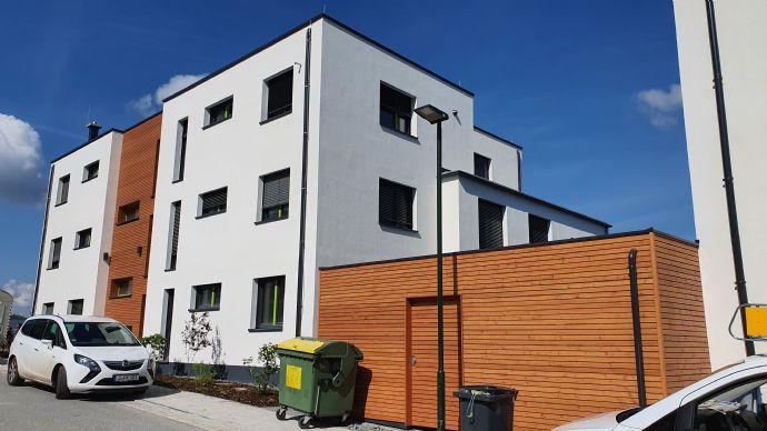 Exklusives Wohnen - Exklusives Lebensgefühl am Hausberg in Jena