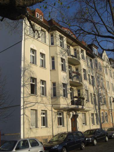 3-Raum-Wohnung, Gera-Untermhaus