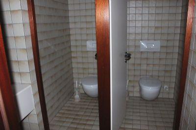 Damen WC's