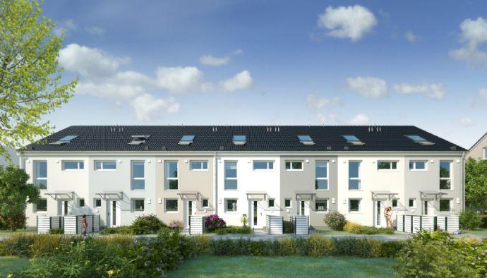 Clevere, flexible Grundrisse machen dieses Haus zum Familientraum!