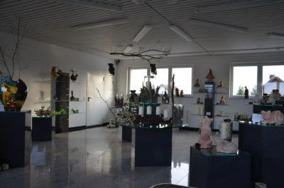 Ausstellung OG