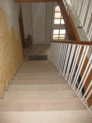 Bild 10 Treppenbereich