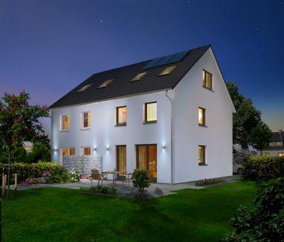 husum ot kronenburg neubau doppelhaush lfte in ruhiger zentraler lage doppelhaush lfte husum. Black Bedroom Furniture Sets. Home Design Ideas
